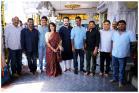Photos: అఖిల్ నాల్గో చిత్రం ప్రారంభం..