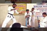 Video: 55 సెకన్లలో లిమ్కా బుక్ రికార్డుల్లోకెక్కిన ఫీట్ మీరూ చూడండి!