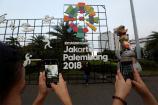VIDEO: అత్యంత ప్రతిష్టాత్మకంగా 2018 ఆసియా గేమ్స్