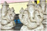Video:మట్టివినాయకులను మనమే చేద్దామా..!