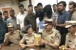 Video: నిజాం మ్యూజియంలో చోరీ కేసులో ఇద్దరి అరెస్ట్