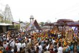 Video: మోహిని అవతారంలో మలయప్పస్వామి దర్శనం..!