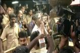 Video: తెరుచుకున్న అయ్యప్ప ఆలయం..శబరికి పోటెత్తిన భక్తులు