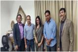 Video : హైదరాబాద్కు రానున్న మరో ప్రఖ్యాత టెక్నాలజీ దిగ్గజం