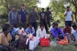 Video: శేషాచలంలో ఎర్రచందనం స్మగర్ల అరెస్ట్