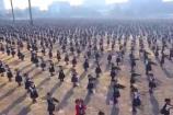 Video: పిల్లలు భేష్.. ఆరోగ్యం మీద ఎంత శ్రద్ధ..