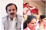 Video: కవితకు సెల్ఫీపై ఉన్న ఆసక్తి... రైతుల సమస్యలపై లేదు: కాంగ్రెస్ నేత మధుయాష్కీ