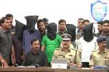 VIDEO: హైదరాబాద్లో ముగ్గురు క్రికెట్ బుకీల అరెస్ట్