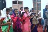 Video: ఆదిలాబాద్ జిల్లాలో భక్తి శ్రద్ధలతో క్రిస్మస్ వేడుకలు