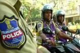 Video: హైదరాబాద్లో ఇక మహిళా పోలీసుల పెట్రోలింగ్