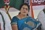 Video: జగన్ను సీఎం చేసేందుకే వైసీపీలోకి: కిల్లీ కృపారాణి