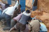 Video: తిరుమల చినజీయర్ మఠంలో ప్రమాదం