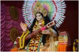 Video: వసంతపంచమి సందర్భంగా అమ్మవారి అద్భుత దర్శనం.. మీరూ చూడండి..