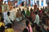 Video: ఉగ్రదాడులకు వ్యతిరేకంగా చిలుకూర్ బాలాజీ దేవాలయంలో ప్రత్యేక పూజలు...