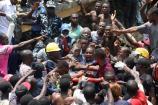Video: నైజీరియాలోకూలిన స్కూల్ బిల్డింగ్..10 మంది మృతి
