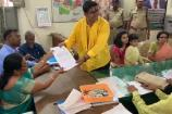 Video: మంగళగిరిలో నారా లోకేష్ నామినేషన్