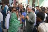 Video: చాంద్రాయణగుట్ట నియోజకవర్గంలో అసదుద్దీన్ ఎన్నికల ప్రచారం
