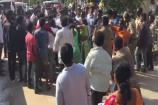Video: మంగళగిరిలో వైసీపీ-టీడీపీ ఫైట్..మహిళపై దాడి..ఆత్మహత్యాయత్నం