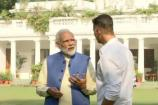 Video : ట్వింకిల్ ఖన్నాకు నేనంటే కోపం...నటుడు అక్షయ్ కుమార్తో ప్రధాని మోదీ