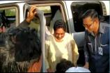 Video: మాయావతి కాళ్లు మొక్కిన పవన్ కల్యాణ్