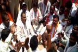 Video: ఇంటర్ విద్యార్థుల కోసం..కలెక్టరేట్ల ఎదుట కాంగ్రెస్ ధర్నా