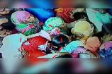Video: గుడికెళ్తే గొలుసు కొట్టేశారు... దేవుడి కళ్లెదుటే చోరీ