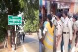 AP Assembly Elections 2019 : చంద్రగిరిలోని ఏడు కేంద్రాల్లో రీపోలింగ్... భారీ భద్రతా ఏర్పాట్లు