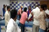 Video: ఎస్సీ, ఎస్టీ పరిరక్షణ సమితి నేత శ్రీశైలంపై దాడి