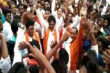 Video: ఆదిలాబాద్లో బీజేపీ విజయబావుటా... కాషాయ కార్యకర్తల సంబరాలు...