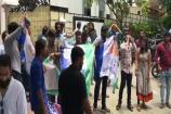 Video: ఆంధ్రాలో వైఎస్ఆర్ సీపీ విజయం... హైదరాబాద్లో సంబరాలు చేసుకున్న కార్యకర్తలు...