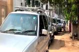 Video : జగన్ కోసం కాన్వాయ్ రెడీ... ప్రత్యేకతలు ఇవీ...