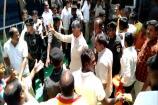 Video : కుప్పంలో అమ్మవారికి చంద్రబాబు పూజలు...