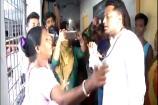 Video : బెంగాల్లో మారని సీన్... బీజేపీ-టీఎంసీ మధ్య ఘర్షణలు