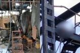 ఏపీ కెమికల్ ఫ్యాక్టరీలో భారీ పేలుడు... ముగ్గురు సజీవదహనం