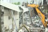 Video: ఉండవల్లిలో కొనసాగుతున్న ప్రజావేదిక కూల్చివేత
