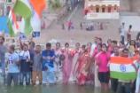 India vs Pakistan: భారత్ గెలవాలంటూ వారణాసిలో పూజలు