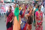 Video: హన్మకొండ రేప్ ఘటనపై తెలంగాణలో ఆగ్రహ జ్వాలలు