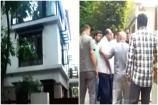 Video : వీజీ సిద్దార్థ మిస్సింగ్.. ఎస్ఎం కృష్ణ ఇంటికి కుమారస్వామి