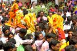 Video : భక్తి శ్రద్ధలతో ఊర పండుగ... ప్రత్యేకతలు ఇవీ...