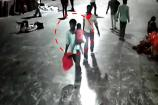 Video : మూడేళ్ల చిన్నారి కిడ్నాప్... ఎలా దొరికాడంటే...
