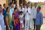 Video: తన గురువు రాఘవరెడ్డి ఇంటిని సందర్శించిన కెసిఆర్