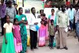 Video : కలెక్టరేట్ వద్ద వైసీపీ కార్యకర్త ఆత్మహత్యాయత్నం