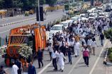 Video: అరుణ్ జైట్లీ అంతిమయాత్ర