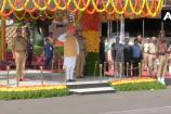 హైదరాబాద్లో ఐపీఎస్ పాసింగ్ అవుట్ పరేడ్.. హాజరైన అమిత్ షా