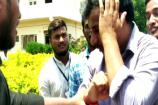 Video: విద్యార్థినుల పట్ల అసభ్యంగా ప్రవర్తించిన అధ్యాపకుడికి దేహశుద్ధి..