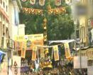 Video: ముంబైలో ఉట్టికొట్టిన అమ్మాయిలు