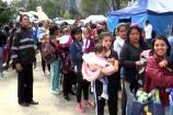 Video : వేల మంది తల్లులు... ఒక్క చోటికి వచ్చి...