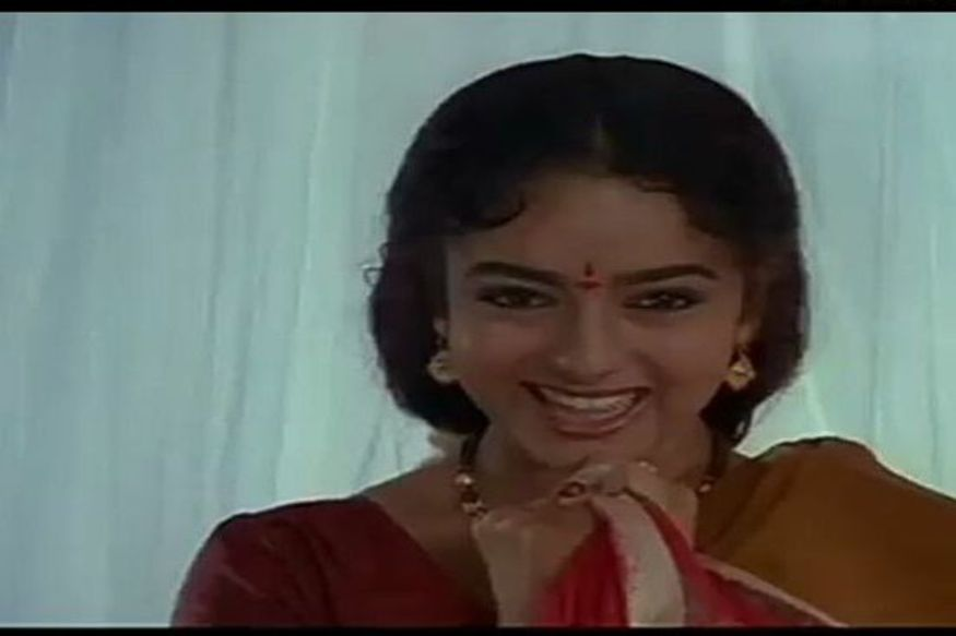 Soundarya Birth Day Special