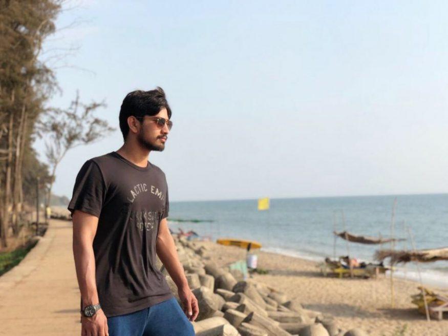 Hero Raj Traun ready for marriage and opens about his girlfriend details pk.. ఇండస్ట్రీలో ఈ మధ్య పెళ్లి బాజాలు బాగానే మోగుతున్నాయి. తాజాగా మరో హీరో కూడా ఏడడుగులు నడవబోతున్నాడు. ఆయన ఎవరో కాదు.. తెలుగు సినిమా ఇండస్ట్రీకి వరస విజయాలతో దూసుకొచ్చిన రాజ్ తరుణ్. raj tarun,raj tarun twitter,raj tarun movies,raj tarun love marriage,raj tarun marriage,raj tarun biography,raj tarun interview,raj tarun short films,raj tarun upcoming movies,raj tarun about marriage,raj tarun and lasya marriage,raj tarun on marriage gossips,raj tarun lasya secret marriage,hebah patel & raj tarun marriage,lasya raj tarun marriage photos,raj tarun reaction about marriage,raj tarun wiki,telugu cinema,రాజ్ తరుణ్,రాజ్ తరుణ్ పెళ్లి,రాజ్ తరుణ్ పెళ్లి కన్ఫర్మ్,రాజ్ తరుణ్ దిల్ రాజు,రాజ్ తరుణ్ ఇద్దరి లోకం ఒక్కటే,తెలుగు సినిమా