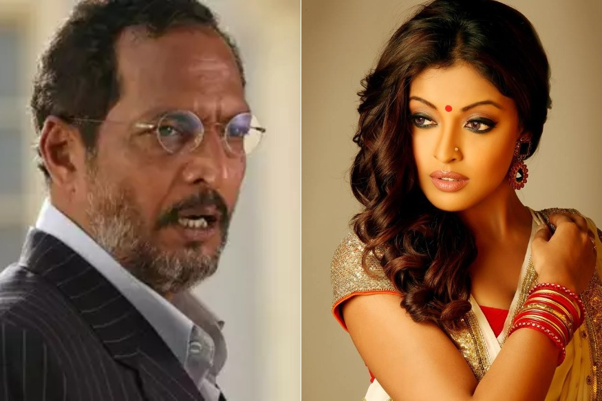 #MeToo: Court given clean chit to Nana Patekar in Sexual Harassment Case Filed by Tanushree Dutta because of no proof pk.. ఇండియ‌న్ సినిమా ఇండ‌స్ట్రీని కుదిపేసిన మీటూ ఉద్య‌మానికి ముందుగా ఆజ్యం పోసిన హీరోయిన్ త‌నుశ్రీ ద‌త్తా. నానా ప‌టేక‌ర్ లాంటి లెజెండ‌రీ యాక్ట‌ర్ మీద లైంగిక ఆరోప‌ణ‌లు చేసింది ఈ ముద్దుగుమ్మ‌. nana patekar,nana patekar twitter,tanushree dutta twitter,nana patekar clean chit,Nana Patekar Sexual Harassment,Nana Patekar Sexual Harassment tanushree dutta,tanushree dutta nana patekar,nana patekar tanushree dutta,tanushree dutta nana patekar song,tanushree dutta nana patekar controversy,nana patekar controversy,nana patekar press conference,#metoo,metoo,metoo india,nana patekar accused,metoo nana patekar,nana patekar interview,tanushree dutta & nana patekar,tanushree dutta and nana patekar,tanushree dutta nana patekar fight,me too bollywood,me too campaign bollywood,bollywood gossips,#metoo,bollywood me too campaign,#metoo bollywood,me too movement,metoo india bollywood,me too bollywood stories,me too movement bollywood,metoo movement in bollywood,metoo,casting couch,casting couch in bollywood,casting caouh,female casting couch,dirty casting couch scandal,sri reddy about casting couch,saroj khan statement on casting couch,hollywood casting couch satan's playground,hindi cinema,తనుశ్రీ దత్తా,నానా పటేకర్,నానా పటేకర్‌కు క్లీన్ చిట్,సాక్ష్యాలు లేకపోవడంతో నానా పటేకర్‌కు క్లీన్ చిట్,తెలుగు సినిమా,క్యాస్టింగ్ కౌచ్,మీటూ నానా పటేకర్ తనుశ్రీ దత్తా